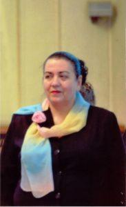 Л. И. Сивельникова